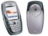 Nokia 6600 original_