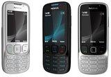 Nokia 6303i Classic original_
