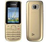 Nokia C2-01 original_