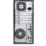 HP Prodesk 400 G3 MT | Intel Core i5 6500 | 256 GByte SSD | 8GByte DDR4_
