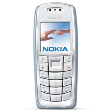 Nokia 3120 original