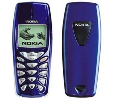 Nokia 3510i original