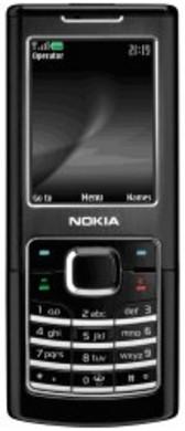 Nokia 6500 Classic Original