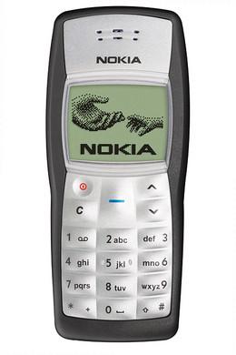 Nokia 1101 original