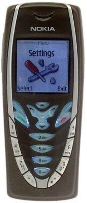 Nokia 7210 original