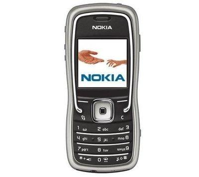 Nokia 5500 Sport Black original