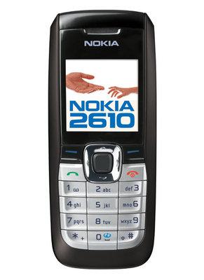 Nokia 2610 original