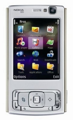 Nokia N95 original
