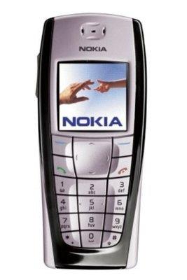 Nokia 6220 original