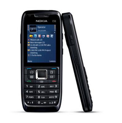 Nokia E51 original