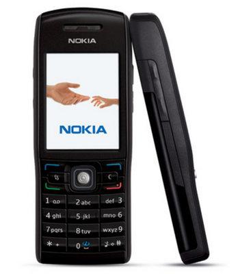 Nokia E50 original