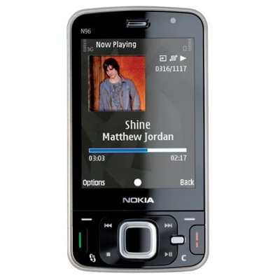 Nokia N96 Original