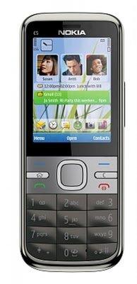 Nokia C5-00 original