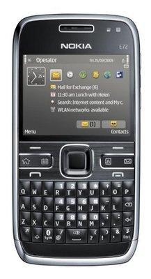 Nokia E72 original