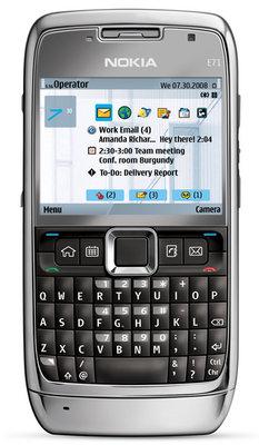 Nokia E71 original