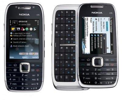 Nokia E75 Original