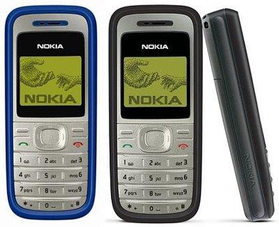 Nokia 1200 original