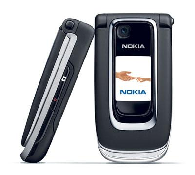 Nokia 6131 original