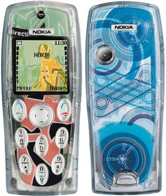 Nokia 3200 original