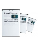 Sony Ericsson BST-41 Akku 1500 mAh Li-Polymer-(original)
