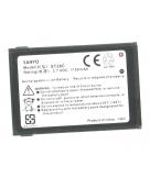 Akku HTC S310 1150 mAh Li-ion Original (EOL) (original)