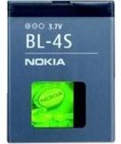 Nokia Akku BL-4S 860 mAh Li-ion (original)