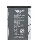 Nokia Akku BL-5B 890 mAh Li-ion (original)