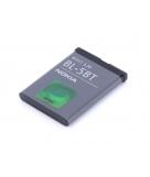 Nokia Akku BL-5BT 870 mAh Li-ion (original)