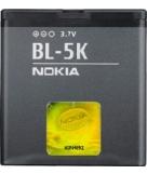 Nokia Akku BL-5K 1200 mAh Li-ion (original)