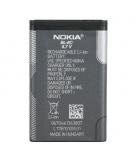 Nokia Akku BL-6C 1150 mAh Li-ion (original)