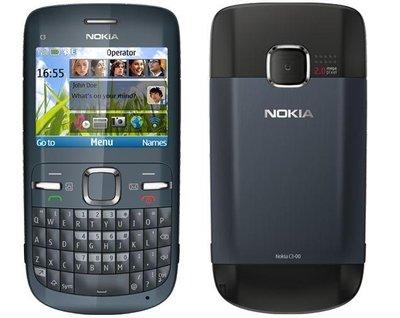 Nokia C3-00 original