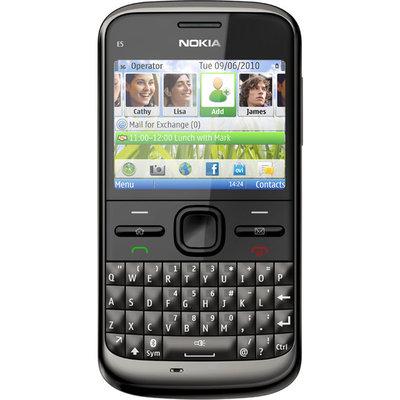 Nokia E5 Original