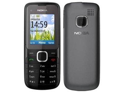 Nokia C1-01 original