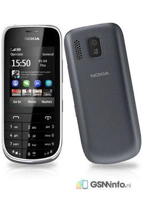 Nokia 203 original