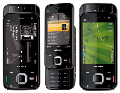 Nokia N85 original