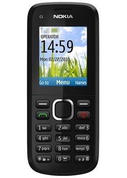 Nokia C1-02 original
