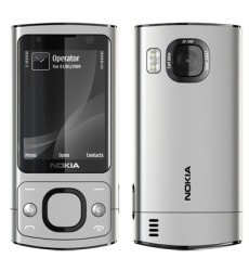 Nokia 6700 slide original