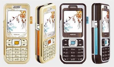 Nokia 7360 original