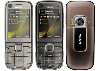 Nokia 6720c original