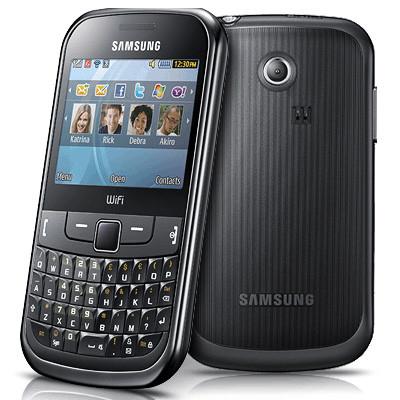 Samsung GT-S3350