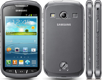 Samsung Galaxy S-Xcover2 (GT-S7710)