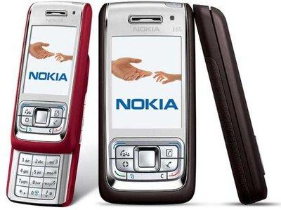 Nokia E65 original