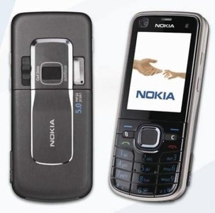 Nokia 6220c-1 original