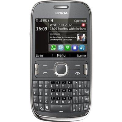 Nokia Asha 302 Original