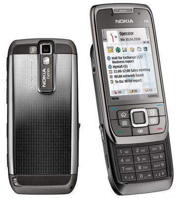 Nokia E66 Original