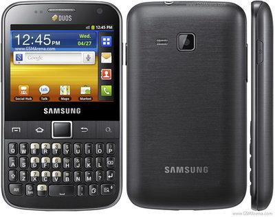 Samsung Galaxy Y Pro Original