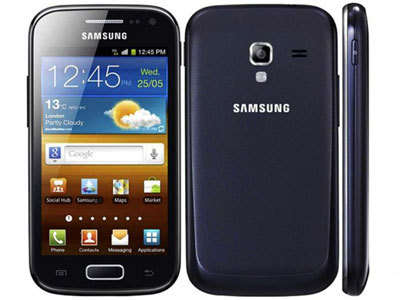 Samsung Galaxy Ace 2 I8160 Black Original
