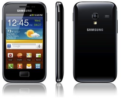 Samsung Galaxy ace Plus Original