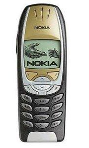 Nokia 6310 original