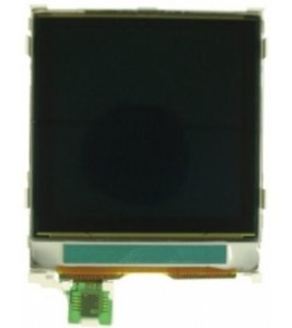 Display LCD Nokia 5100/6610/7210/7250